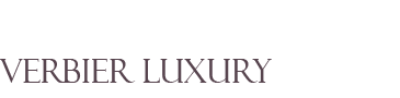 verbier luxury events