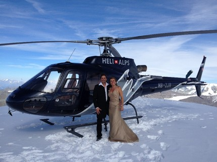 helico mariage430