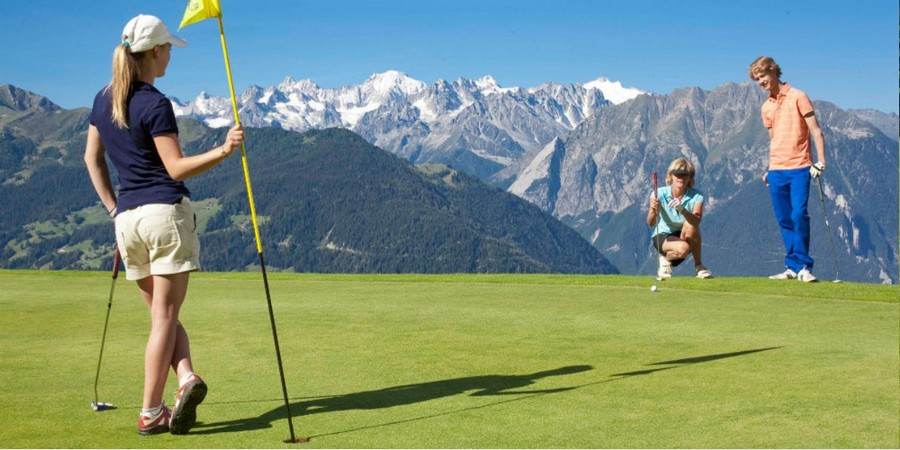 golf verbier putting900