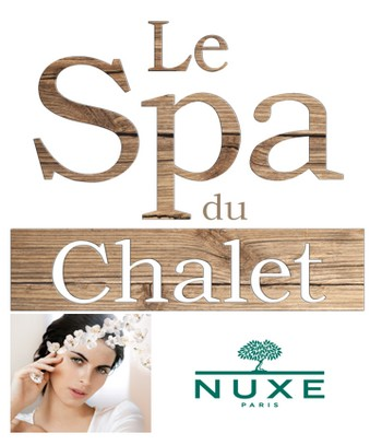 Spa Chalet Nuxe350